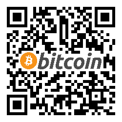 Bitcoin Donation Address